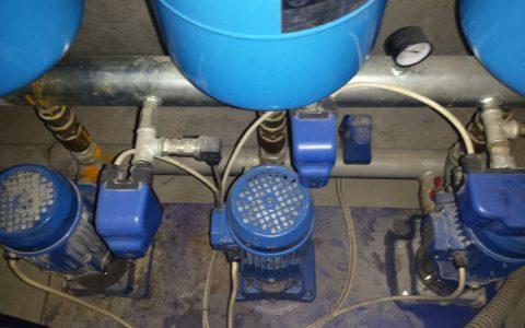Finis Go Pro | Galerija radova | Vodovod i kanalizacija
